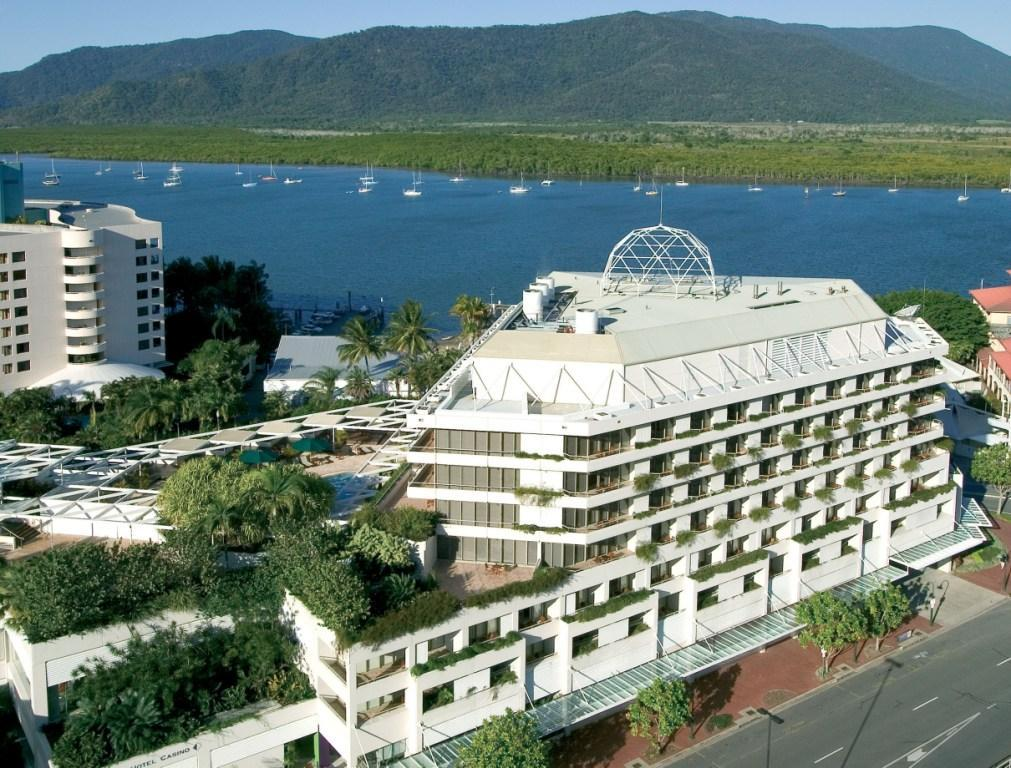 Casino Hotel Cairns