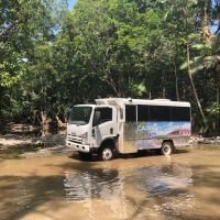 Cairns to Cooktown 4WD Tours - Day tours to Cooktown