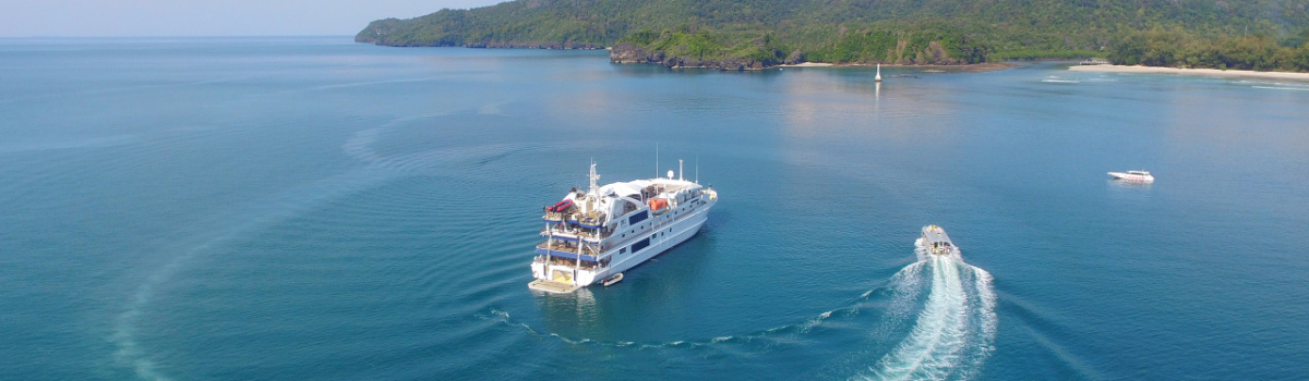 Cairns To Darwin 11 Night Great Barrier Reef Cruises | 2021 Cruise