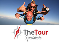 Cairns Tours & Attractions by The Tour Specialists