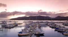 Cairns Waterfront Hotel Resort style Accommodation