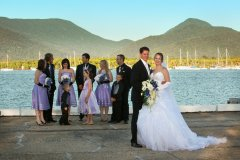 Cairns Weddings - Cairns Holiday Specialists