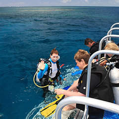 Calypso Scuba Dive and Snorkel Port Douglas