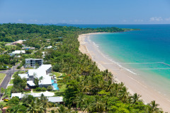 Castaways Beachfront Resort - Mission Beach Accommodation
