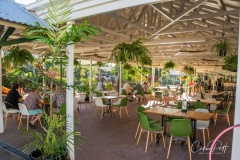Casual Dining - Cairns Colonial Club Resort