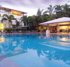 Port Douglas Private Holiday Apartment Villa | Heated Pool Accommodation