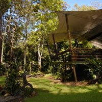 Cedar Park Restaurant - Cairns Atherton Tablelands