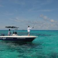 Centre Console Boat Charter | Great Barrier Reef Fishing