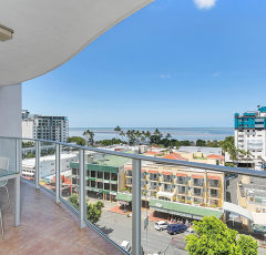 Cairns Centrepoint Apartments | Cairns City Holiday Accommodation