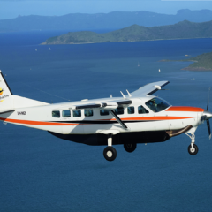 Cessna Grand Caravan Up To 13 Passengers | 60 Minute Reef & Port Douglas Scenic Flight