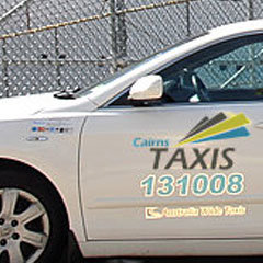 Cairns Taxi