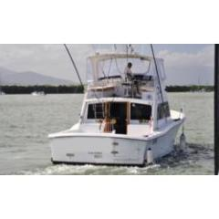 Charter boat Cairns - 6 Day Guests - 4 Overnight