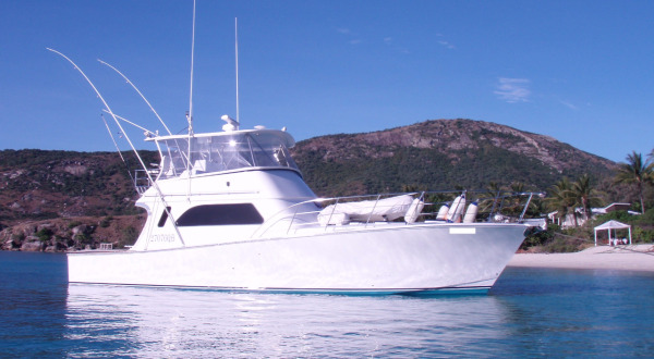 Charter Boats Cairns - Reef Fishing - Diving - Snorkelling