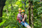 Checking out the Canopy - - Daintree Cape Tribulation Ziplining Tour