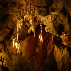 Chillagoe Caves day tour Cairns