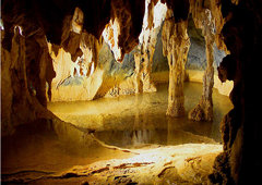 Chillagoe Caves Billy Tea Bush Safaris