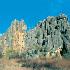 Chillagoe  National Park