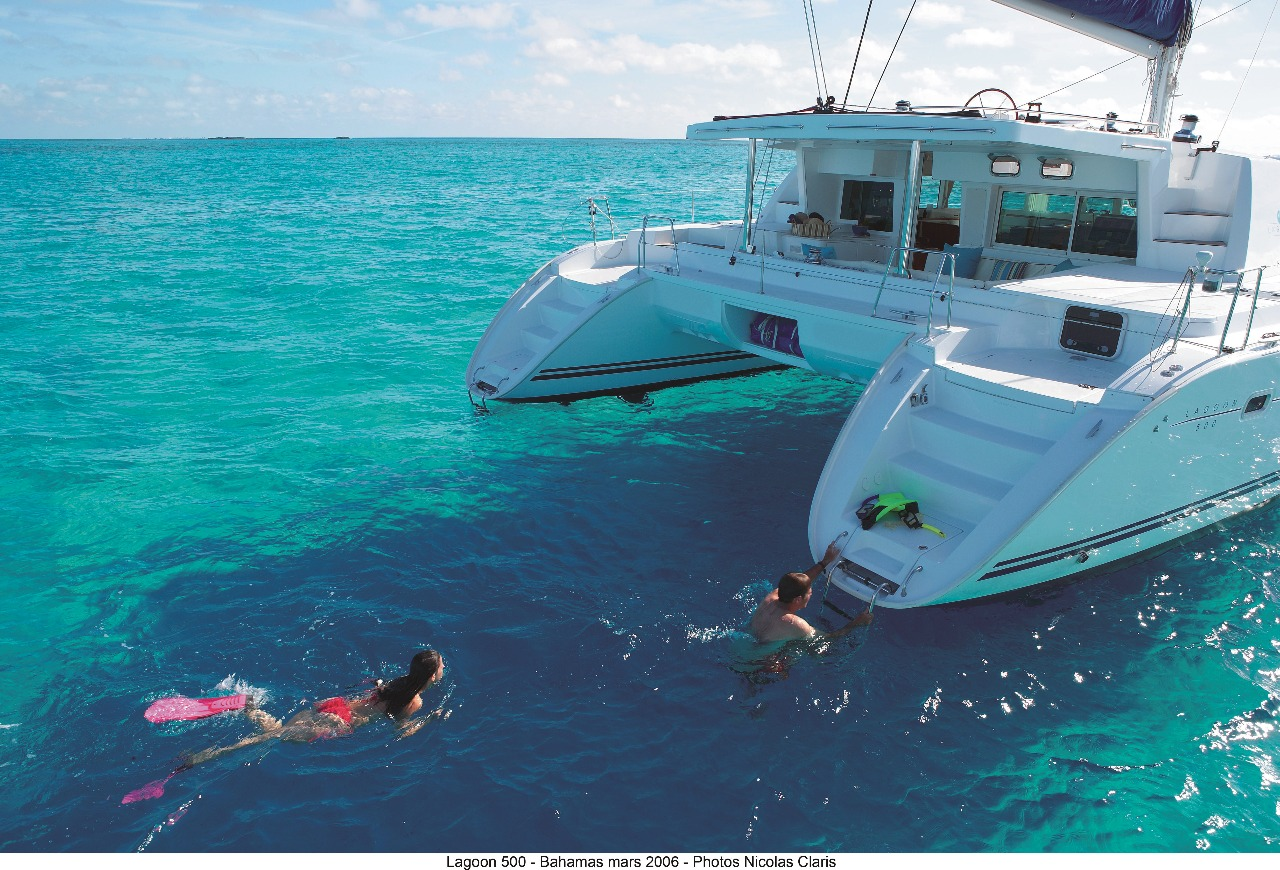 Luxury Private Charter Boats Port Douglas Great