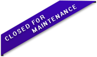 Closed-For-Maintenance