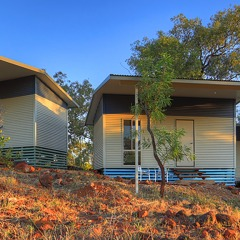Cobbold Village accommodation