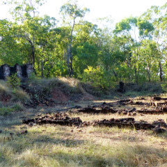 Coburg Peninsular | Ruins Of Failed Victoria Settlement Port Essington