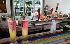 Cocktail Time Port Douglas Style | Courthouse Hotel Port Douglas North Queensland