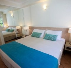 Comfortable accommodation at Port Douglas Coral Apartments