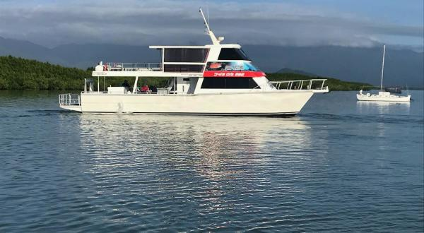 Comfortable Private Charter Boat