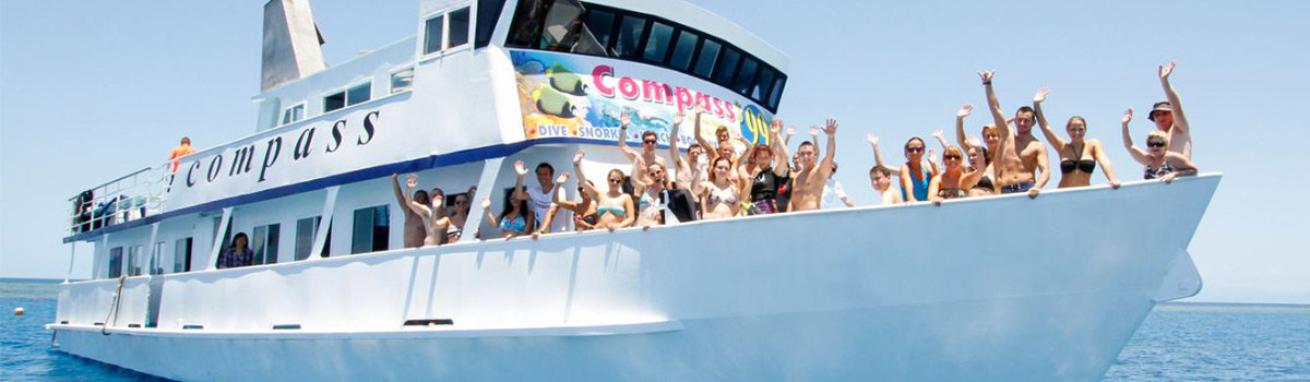 Dive & Snorkel the Great Barrier Reef on the Cheapest best value reef trip in Cairns