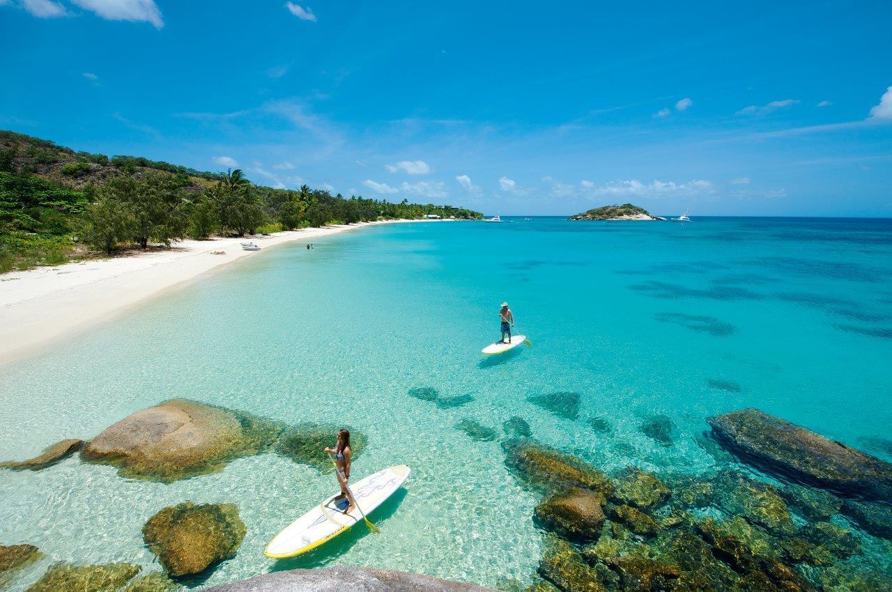 Great Barrier Reef Island Resort Lizard Island Resort