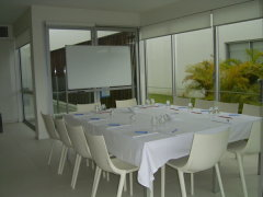 Conference Facilities available