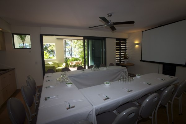 Conference Room - Adults only Boutique Hotel Port Douglas