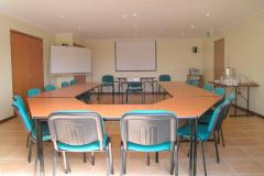 Conference Room at Atherton Tablelands