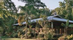 Cooktown Accommodation - Cooktown Wilderness Retreat