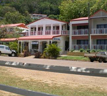 Cooktown Accommodation Hotels Holiday Apartments in historic Cooktown Far North Queensland by Cairns Holiday Specialists