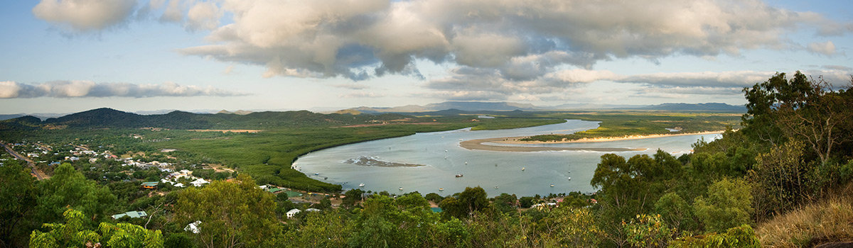 Cooktown Tour Far North Queensland