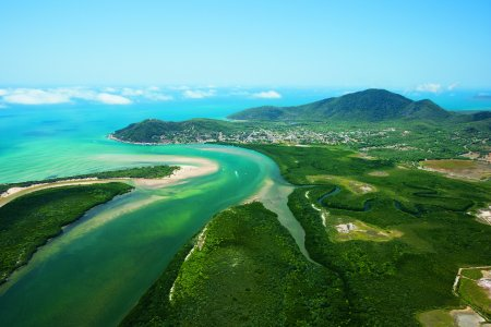 Cooktown, Far North Queensland