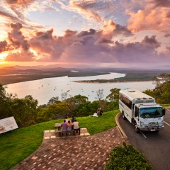 Cooktown Fly/Drive 1 Day Tour | Grassy Hill Cooktown