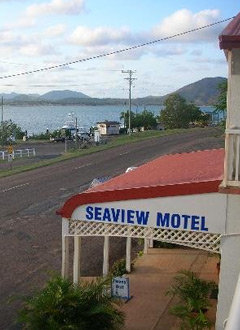 Cooktown Motel style Accommodation