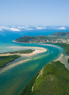 Explore the Far North - Cooktown Packages & Holiday Accommodation