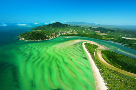 Cooktown Self Drive Tour