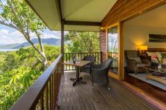 Eco Resort Port Douglas - Coral Sea Bungalow - Thala Beach Nature Reserve Eco Retreat