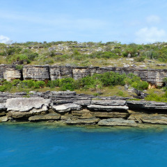 Cruise From Queensland To Northern Territory