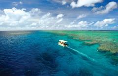 Cruise Ship Tours From Cairns - 7 Night Great Barrier Reef Tour