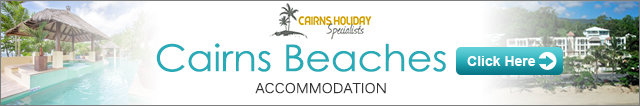 Cairns Beaches Absolute Beachfront Apartments and Accommodation by Cairns Holiday Specialists