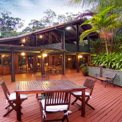 & Cape Tribulation Holiday Accommodation Retreats