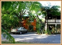 Daintree B&B Accommodation