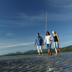 Daintree Tours - Aboriginal Daintree Dreaming Tour
