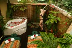 Daintree Eco Lodge Day Spa Treatment Room | Best Spas In Tropical North Queensland