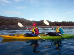 Daintree Eco Package - Sunrise Kayak